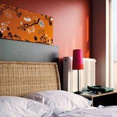 The Circus Hostel Стандартный номер с двуспальной кроватью (общая ванная комната) фото 3