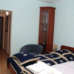 Muza Hotel 4* Стандартный номер разные типы кроватей фото 3