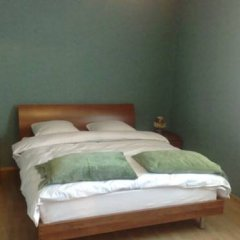 Muza Hotel 4* Люкс с разными типами кроватей