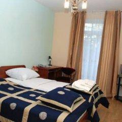 Muza Hotel 4* Стандартный номер разные типы кроватей