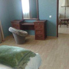 Muza Hotel 4* Люкс разные типы кроватей фото 4