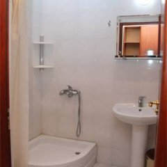 Muza Hotel 4* Стандартный номер разные типы кроватей фото 2