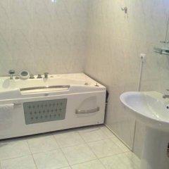 Muza Hotel 4* Люкс разные типы кроватей фото 3