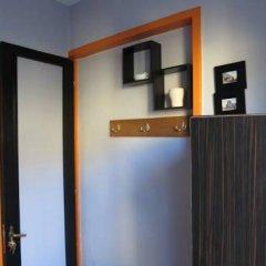 Отель Trakia Bed & Breakfast 2* Стандартный номер с различными типами кроватей (общая ванная комната) фото 10
