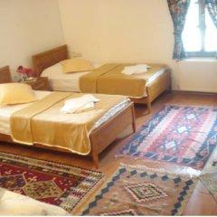 Отель Misanli Pansiyon Стандартный номер фото 2