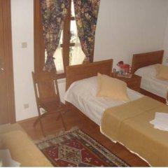 Отель Misanli Pansiyon Стандартный номер