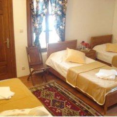 Отель Misanli Pansiyon Стандартный номер фото 3