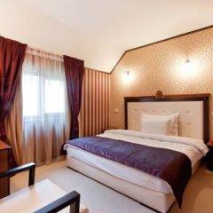 Best Western Plus Bristol Hotel 4* Люкс разные типы кроватей фото 3