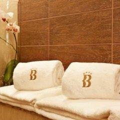Best Western Plus Bristol Hotel 4* Люкс разные типы кроватей фото 6