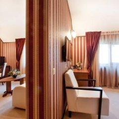 Best Western Plus Bristol Hotel 4* Люкс разные типы кроватей