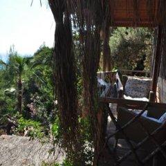Отель Turan Hill Lounge Улучшенное бунгало фото 13