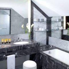 Отель The Ritz Carlton Vienna 5* Стандартный номер фото 10