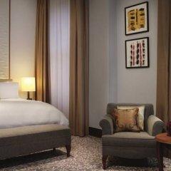 Отель The Ritz Carlton Vienna 5* Номер Делюкс фото 8