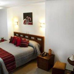 Hotel Guadalajara Express 3* Стандартный номер с различными типами кроватей