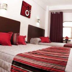 Hotel Guadalajara Express 3* Стандартный номер с различными типами кроватей фото 2