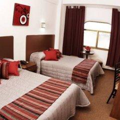 Hotel Guadalajara Express 3* Стандартный номер с различными типами кроватей фото 3