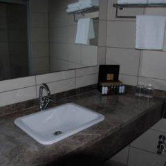 Volley Hotel Izmir 4* Стандартный семейный номер с различными типами кроватей фото 4