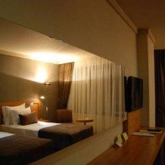 Volley Hotel Izmir 4* Стандартный семейный номер с различными типами кроватей фото 3