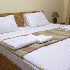 Арт Отель Коктебель Студия с разными типами кроватей фото 7
