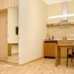 Арт Отель Коктебель Студия с разными типами кроватей фото 14