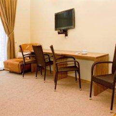 Арт Отель Коктебель Студия с разными типами кроватей фото 2