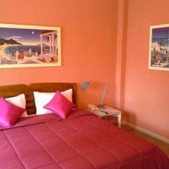 Отель Pictory Garden Resort 3* Коттедж с разными типами кроватей фото 12