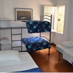 Отель Pintor Pahissa Rooms Стандартный номер с различными типами кроватей