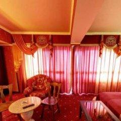 Гостиница Дельфин 3* Люкс с различными типами кроватей фото 6