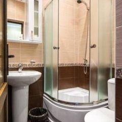 Гостиница Санаторно-курортный комплекс Знание 3* Номер Комфорт с двуспальной кроватью фото 5