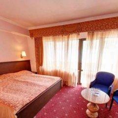 Гостиница Дельфин 3* Люкс с различными типами кроватей