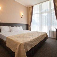 Гостиница Санаторно-курортный комплекс Знание 3* Номер Комфорт с двуспальной кроватью фото 4