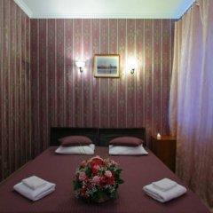 White Nights Hotel 2* Стандартный номер двуспальная кровать фото 15