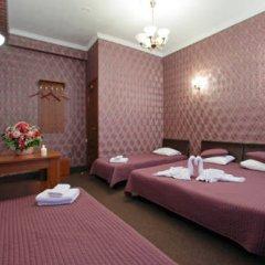 White Nights Hotel 2* Стандартный номер разные типы кроватей фото 5