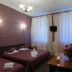 White Nights Hotel 2* Стандартный номер разные типы кроватей фото 4
