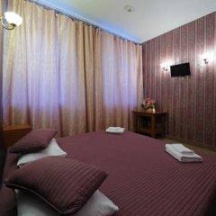 White Nights Hotel 2* Стандартный номер двуспальная кровать фото 12