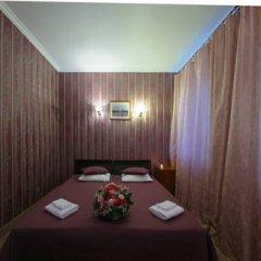 White Nights Hotel 2* Стандартный номер двуспальная кровать фото 18