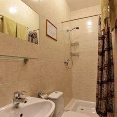 White Nights Hotel 2* Стандартный номер разные типы кроватей фото 11