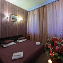White Nights Hotel 2* Стандартный номер двуспальная кровать фото 10