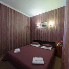 White Nights Hotel 2* Стандартный номер двуспальная кровать фото 16