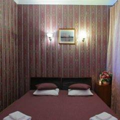 White Nights Hotel 2* Стандартный номер двуспальная кровать фото 14