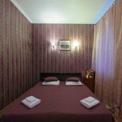 White Nights Hotel 2* Стандартный номер двуспальная кровать фото 13