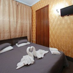 White Nights Hotel 2* Номер Эконом разные типы кроватей