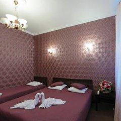 White Nights Hotel 2* Стандартный номер разные типы кроватей фото 10