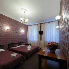 White Nights Hotel 2* Стандартный номер разные типы кроватей фото 9
