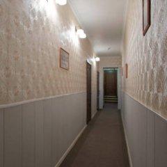 White Nights Hotel 2* Номер Эконом разные типы кроватей фото 10