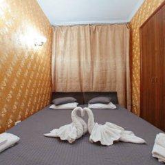 White Nights Hotel 2* Номер Эконом разные типы кроватей фото 11