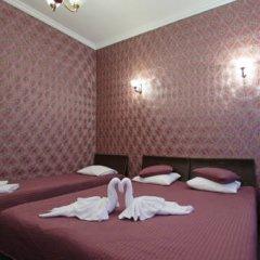 White Nights Hotel 2* Стандартный номер разные типы кроватей фото 8