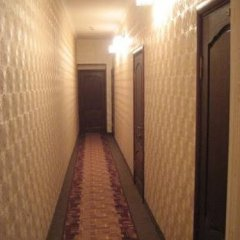 White Nights Hotel 2* Номер Эконом разные типы кроватей фото 2
