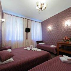 White Nights Hotel 2* Стандартный номер разные типы кроватей фото 7