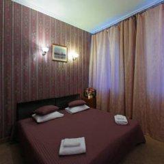 White Nights Hotel 2* Номер Эконом разные типы кроватей фото 4